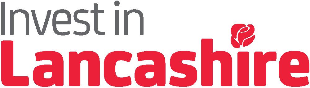 Invest in Lancashire Logo